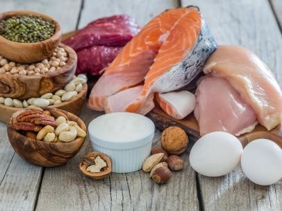 Protein sources are the best for your heart and immune system