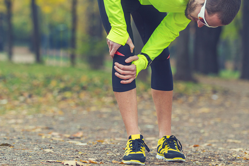 What to do when injury happens