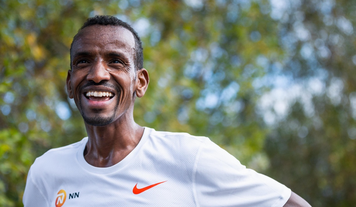 Somali-Belgian athlete Bashir Abdi sets sights on European record after sub-2:05 clocking in Tokyo