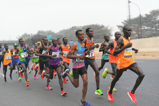 Just 300 runners will be allowed for 2021 Access Bank Lagos City marathon