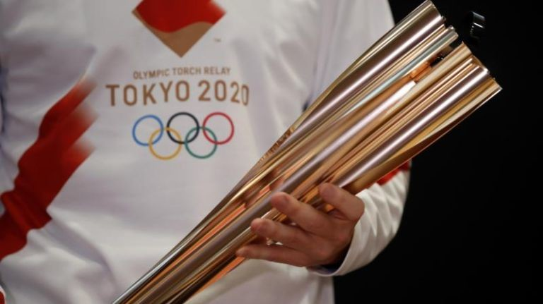 Tokyo 2020 Olympic Flame lighting to be held without spectators on Thursday March 12, as part of their measures against the spread of coronavirus
