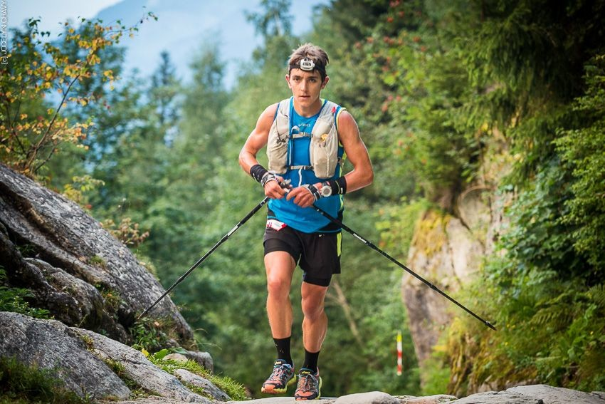 France's Xavier Thévenard disqualified at Hardrock 100 with less than 10 miles to go