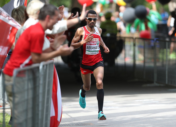 Swiss record holder Tadesse Abraham will Lead Field at the Vienna City Marathon