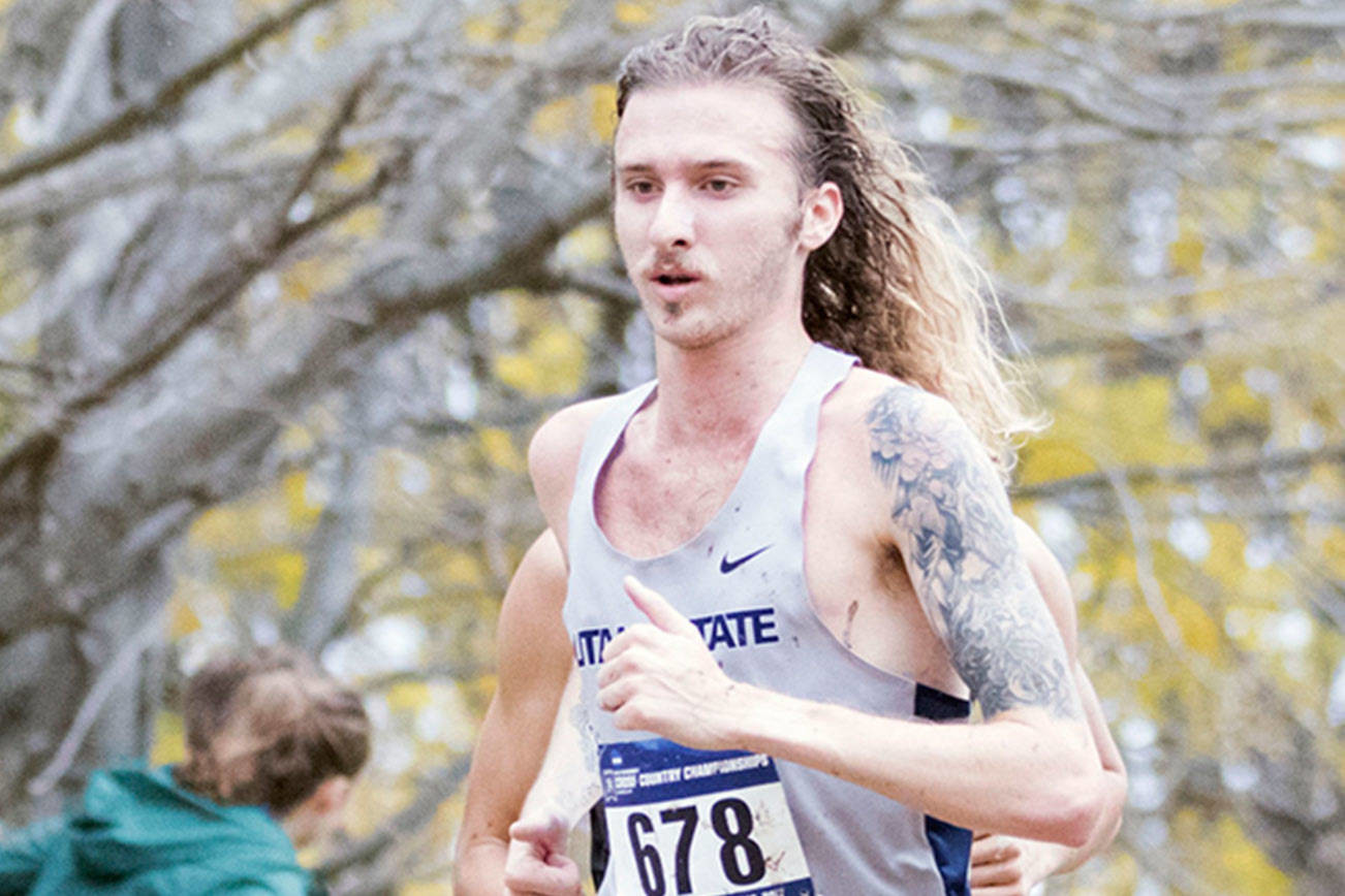 Dillon Maggard signs professional running contract with Brooks and his next race will be at TD Beach to Beacon 10K