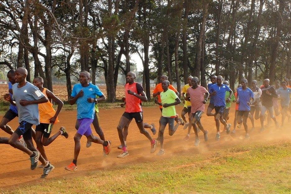 Why are the best times run on Kenya soil so slow?  Part 2: The Real Running Scene in the country of Kenya