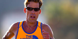 Renowned ultramarathoner and bestselling author, Dean Karnazes, is set to run the inaugural MCM50K on October 27