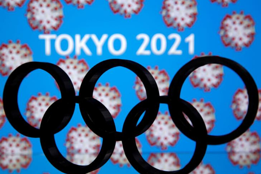 When would be a good time to hold the postponed Olympic Games in Tokyo?