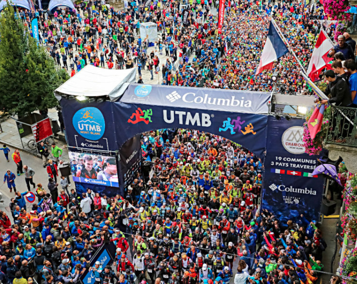 Even with major sporting events banned in France until September, UTMB organizers are still trying to make the race happen