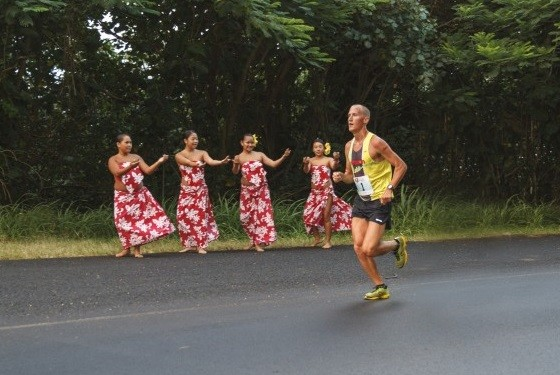 Kaua'i Marathon will go virtually