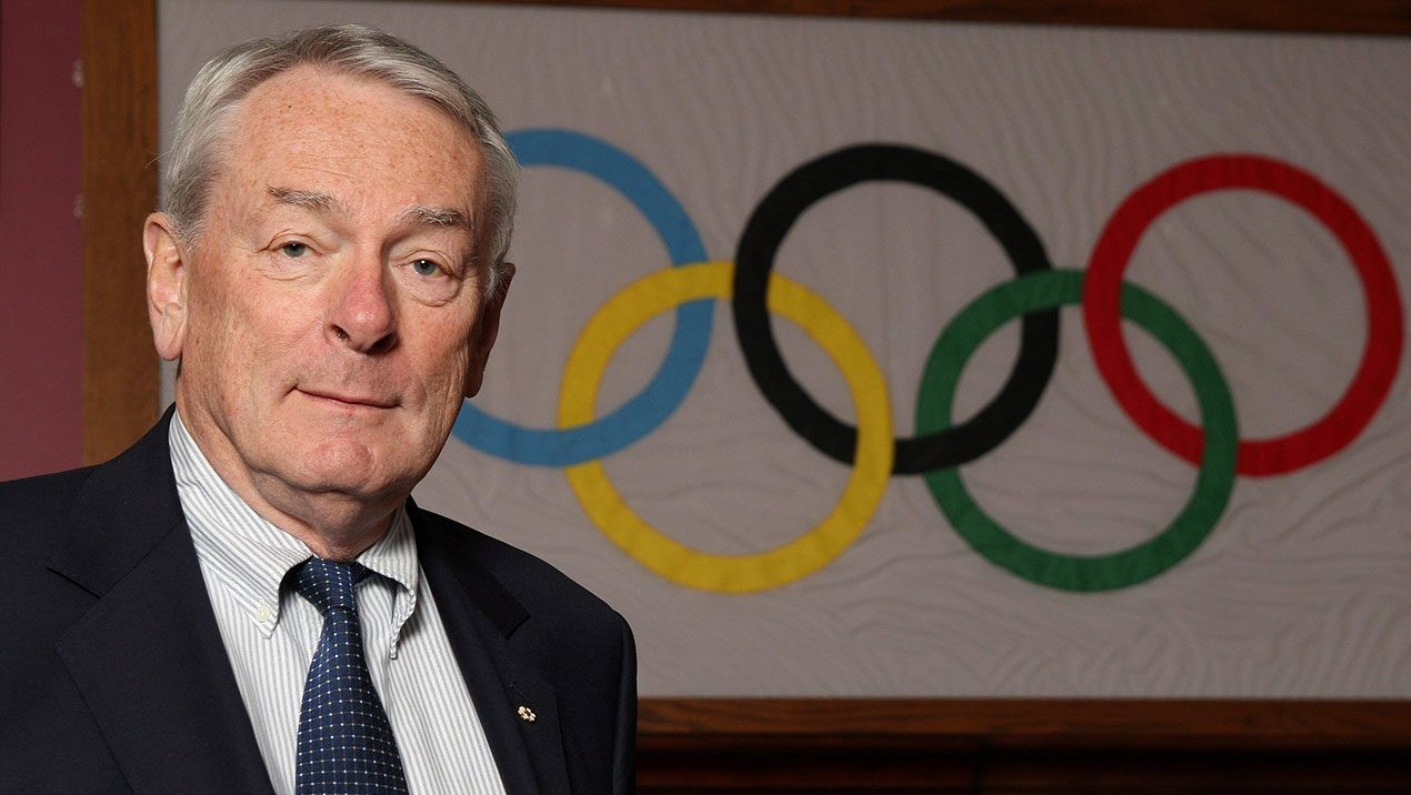 Senior International Olympic Committee (IOC) member Richard Pound claims prioritizing athletes for COVID-19 vaccine is the most realistic way of staging Tokyo 2020