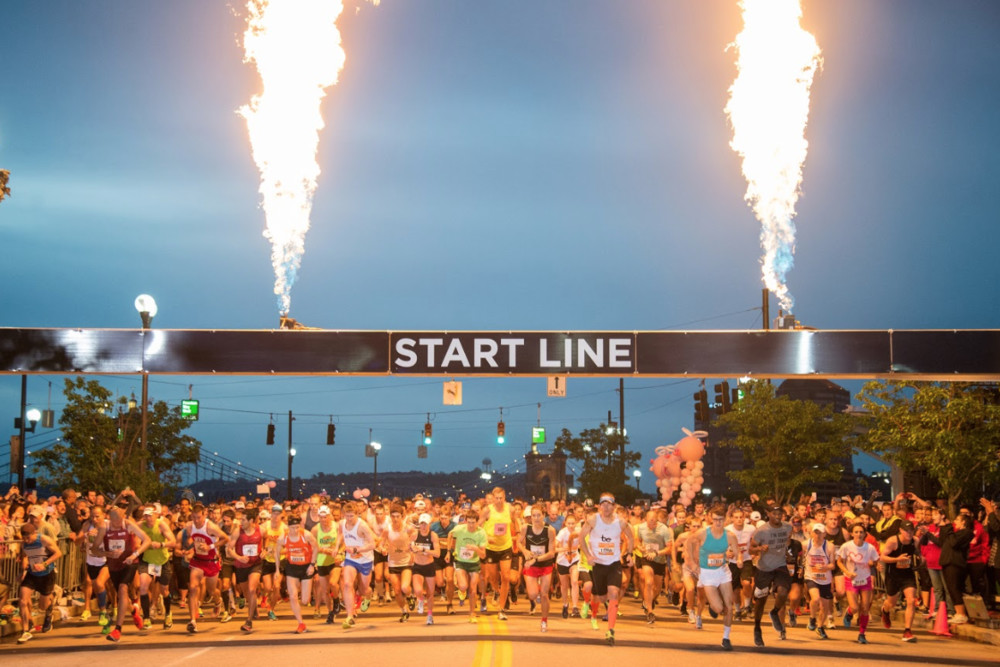 Flying Pig Marathon Events Moved to October 9-11 amid COVID-19 crisis