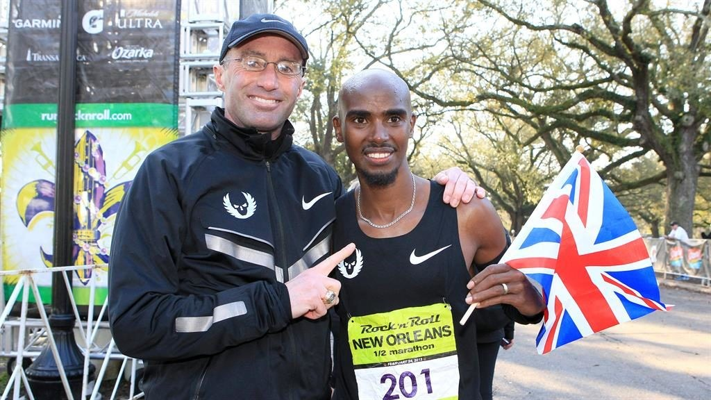Mo Farah says he would have been the first one out of the Nike Oregon Project if he had known about Alberto Salazar's dubious practices