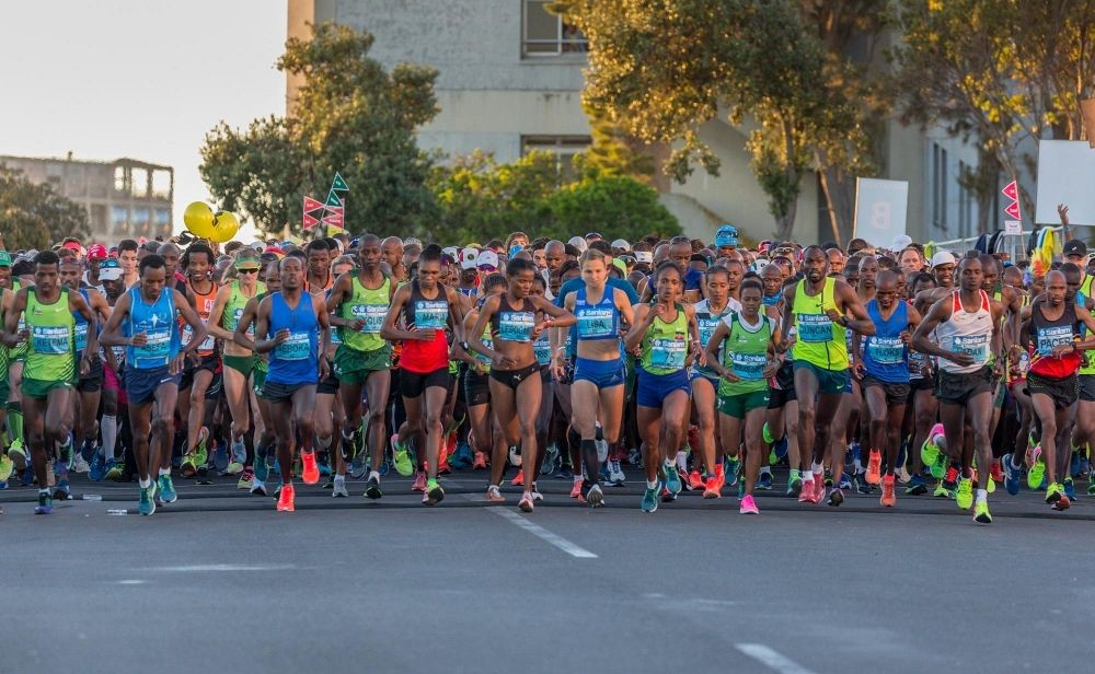Another major sports event, the Cape Town Marathon has been forced to cancel due to the ongoing Covid-19 pandemic