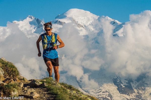 All eyes on Xavier Thévenard for Hardrock 100