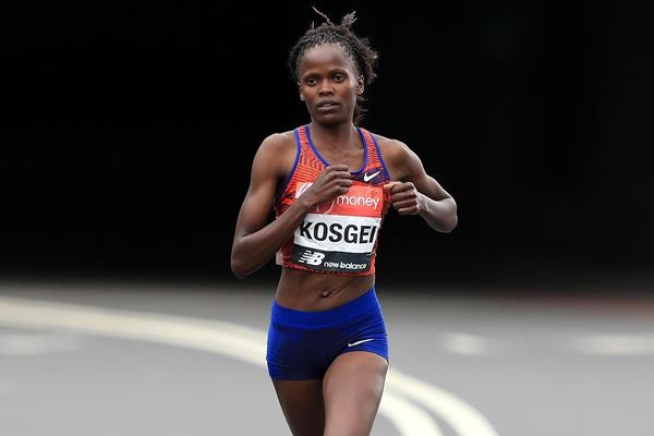 World record holders Brigid Kosgei and Ababel Yeshaneh are set to clash at Delhi Half Marathon