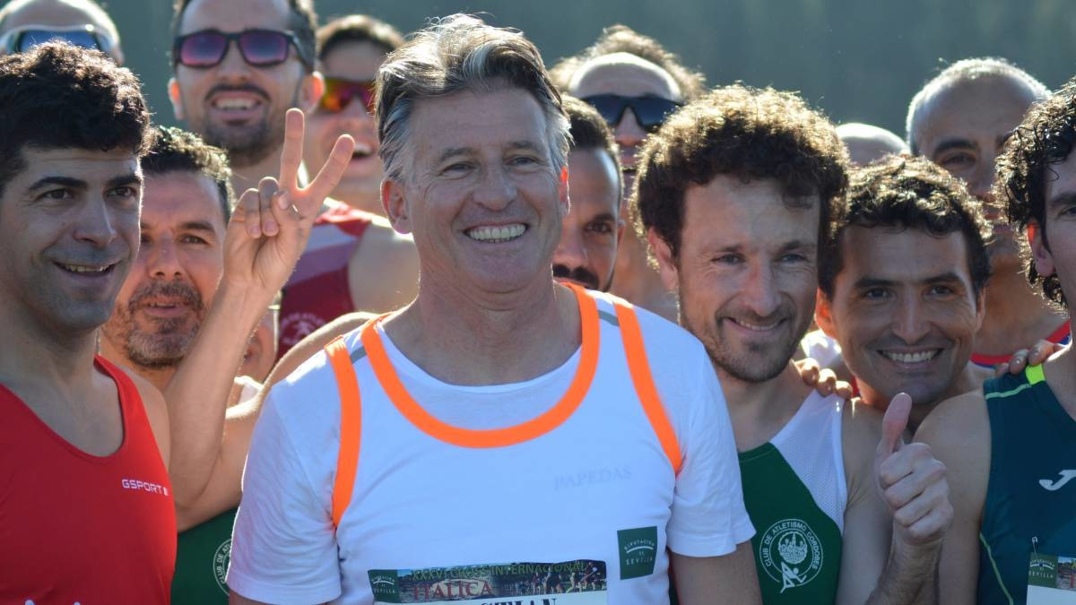 Seb Coe Hopes Cross Country Will be Added to 2024 Olympics