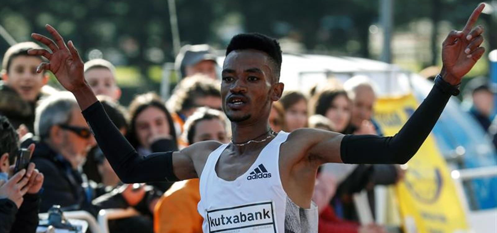 Ethiopia's Tadese Worku and Kenya's Hellen Obiri will be the favorites athletes at the Cross Internacional de Itálica in Santiponce on Sunday