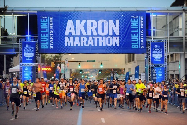Summa Health the new sponsor of Akron Marathon
