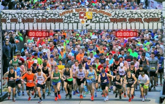 2021 Little Rock Marathon changes date from March to November due to pandemic concerns