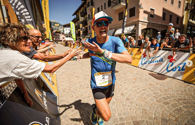 Tollefson, Dauwalter Lead a Strong Pack of Americans at 2019 UTMB