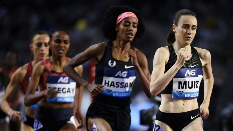 Double European indoor champion Laura Muir will lead Britain's charge at Glasgow 2019 European Indoor Championships