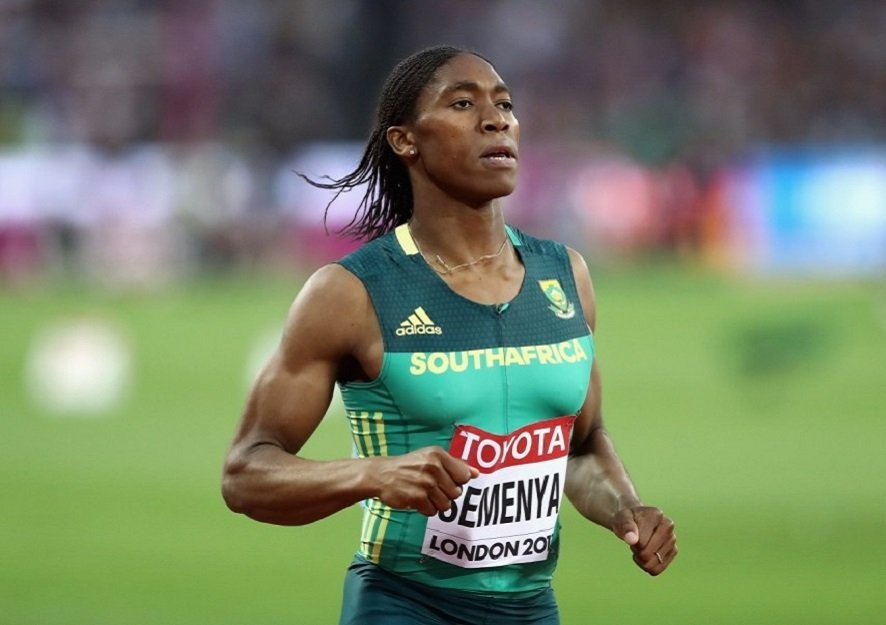Caster Semenya should not be obliged to alter her body to compete after November 1