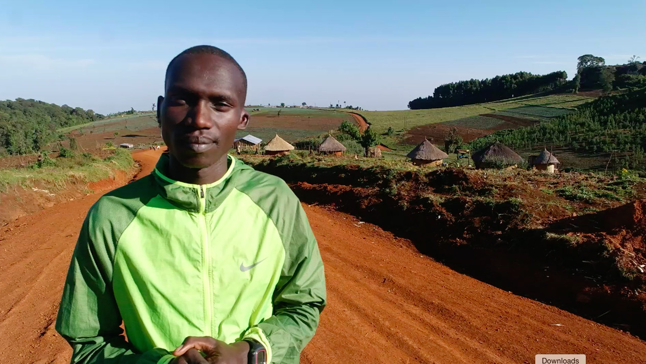 Joshua Cheptegei was born under an avocado tree, Cheptegei's story is not merely a testament to his incredible ability but of the inspirational power of sport