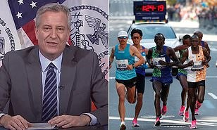 Could the New York City Marathon be cancelled, due to the Pandemic?