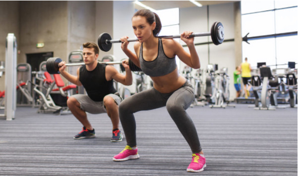 New research shows why strength training can improve our endurance based on human evolution