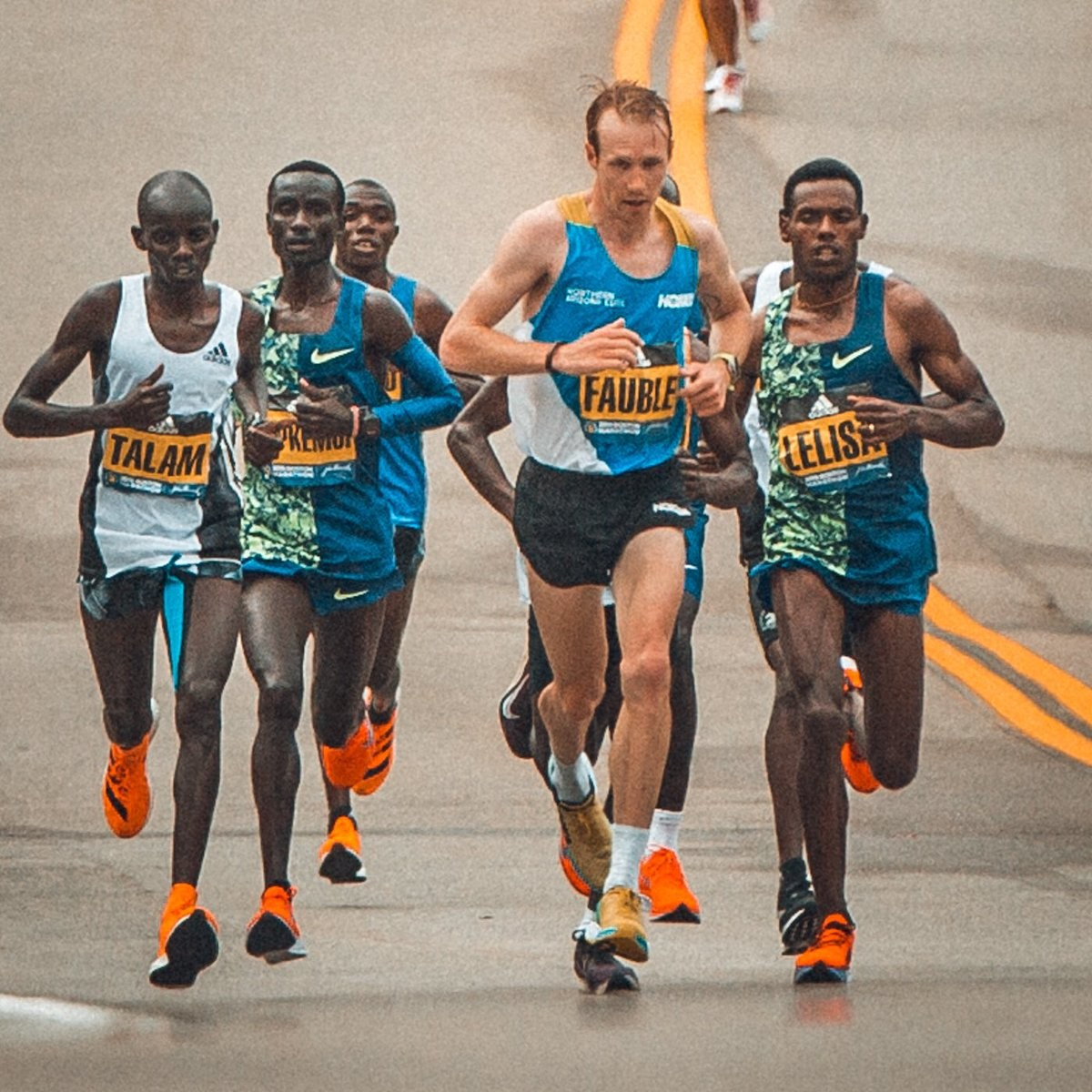 The US Men's Marathon scene over the last few years was all about one runner Galen Rupp until now, enter Scott Fauble and Jared Ward