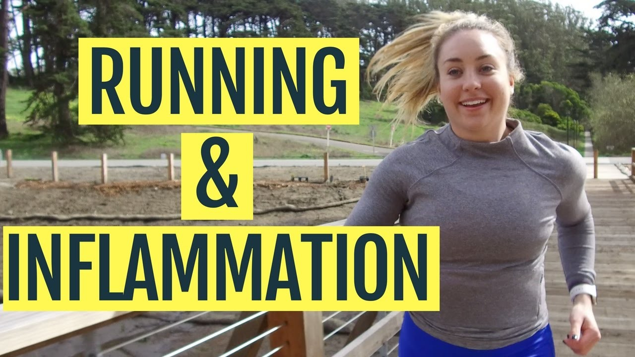 Is Reducing Inflammation Really the Best Way to Treat Running Injuries?