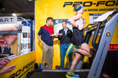 Sara Hall Among Pros Who Will Take Shot at Treadmill World Records on June 6 in Chaski Challenge