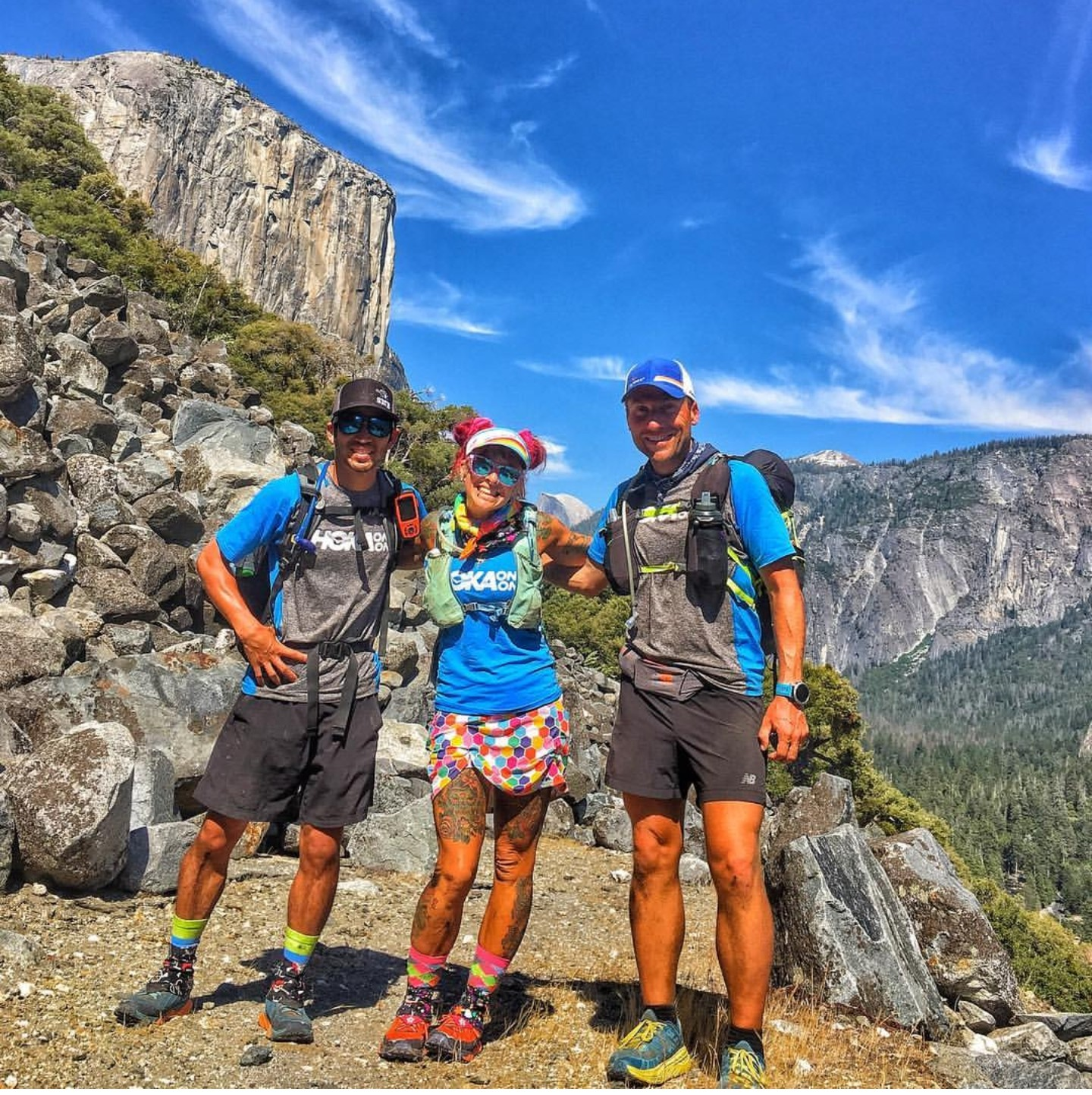 How ultra running is helping extreme athletes and others in Colorado battle addiction