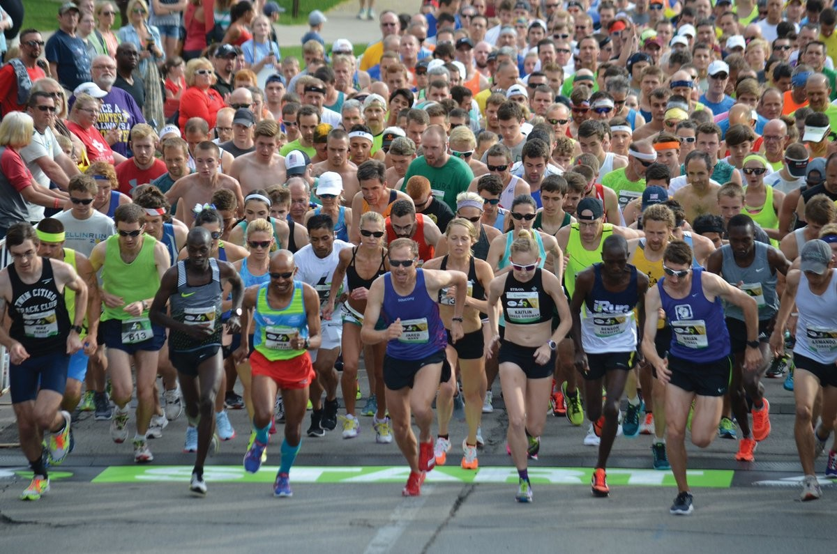 The 2020 Bellin Run will be a virtual-only event as Bellin Health dedicates all available resources to fighting the COVID-19 pandemic