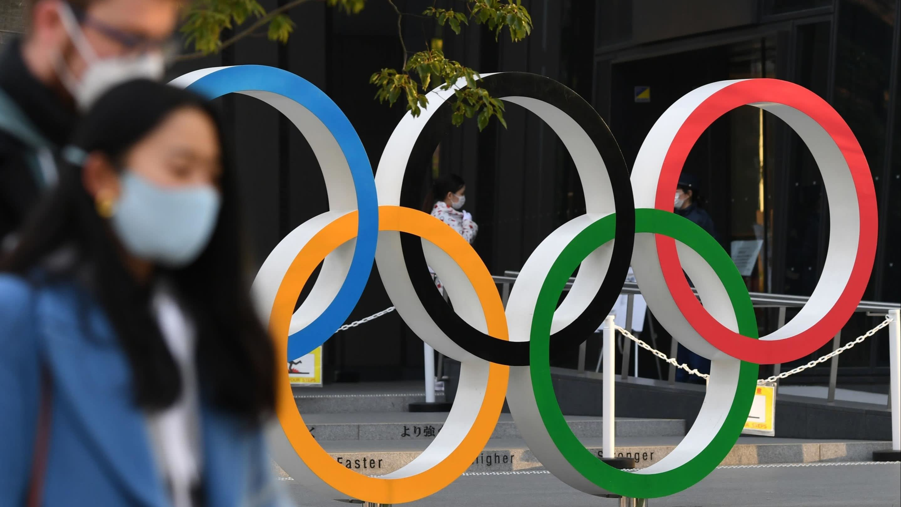 Australia is planning  to vaccinate athletes before Tokyo Games