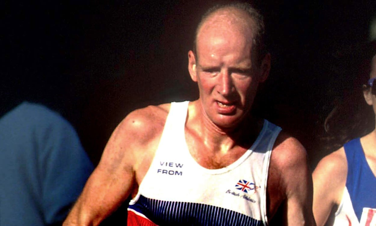 Ultra Marathon great Don Ritchie has died at age 73