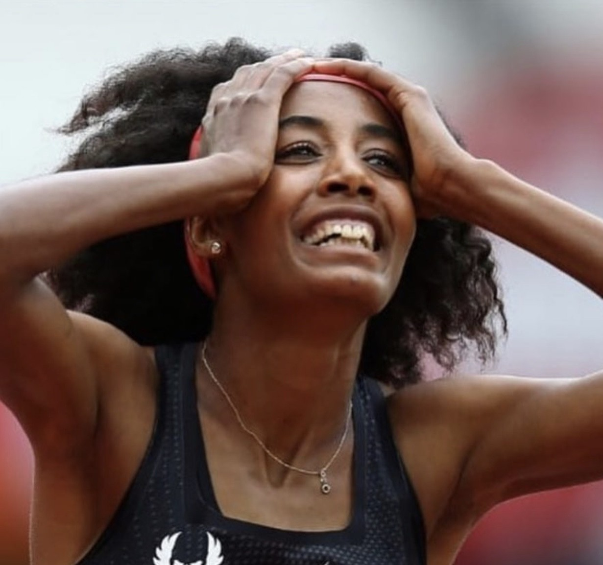 Sifan Hassan breaks women world record for the mile clocking 4:12.33 in Monaco