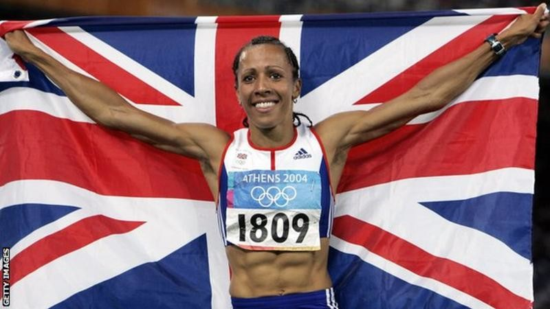 Double Olympic champion Dame Kelly Holmes Shares her experience of coronavirus