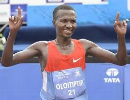 Kamworor remained adamant that Doha is not on his mind as he seeks to reclaim the New York Marathon title