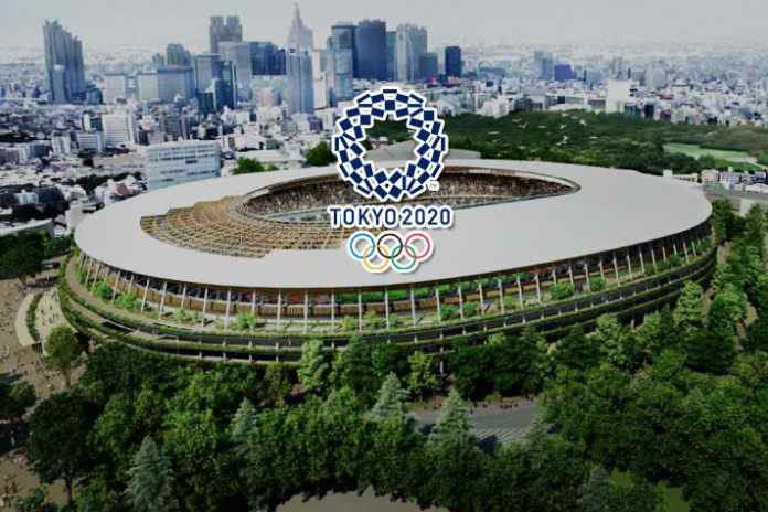 Tokyo city officials are in a public feud with the International Olympic Committee over IOC plans