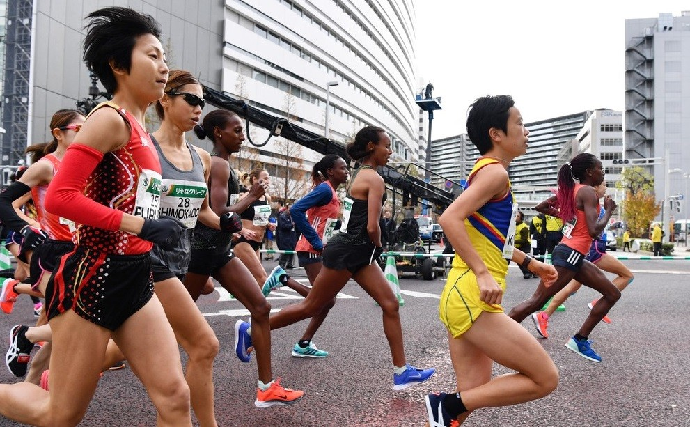 Saitama International Marathon will be canceled this year due to problems with attracting elite athletes and other issues