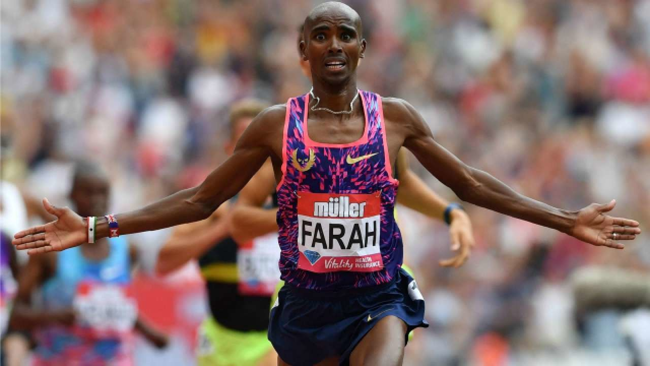 Sir Mo Farah heads a field of superstars as the world's best go head to head in Europe's biggest 10k