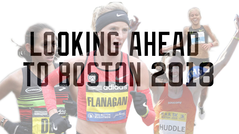 Strongest American Elite Field Ever for Boston