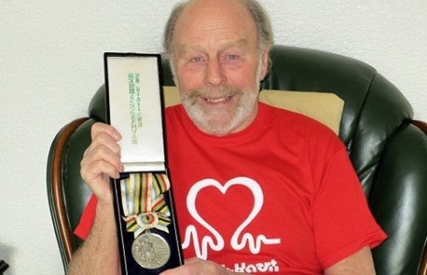 Britain's Basil Heatley, the 1964 Olympic marathon silver medallist and former world record-holder for the distance, died on Saturday at the age of 85