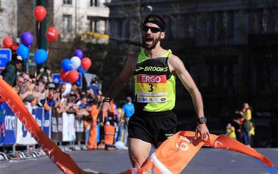 New course record set at the 8th Annual Athens Half Marathon