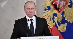Russian President Vladimir Putin ordered the Russian Olympic Committee to take steps to get the International Association of Athletics Federations (IAAF) to monitor the Russian Athletics Federation