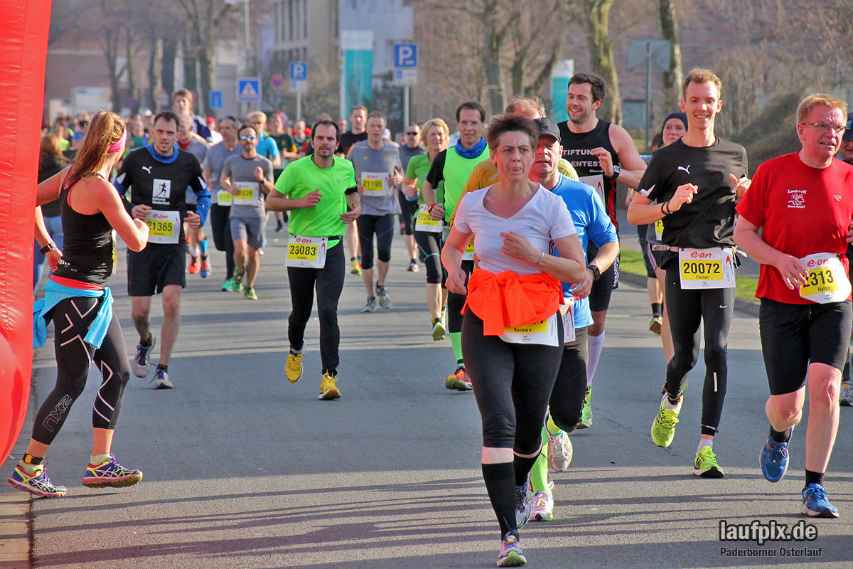 After trying to find a new date the Paderborn Easter Run has decided to cancel their race for 2020