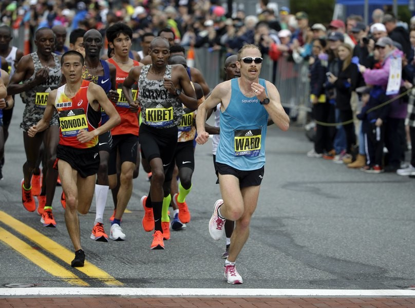 Jemal Yimer, Jared Ward, Sara Hall, Molly huddle and more on Tap at 2020 Houston Half Marathon
