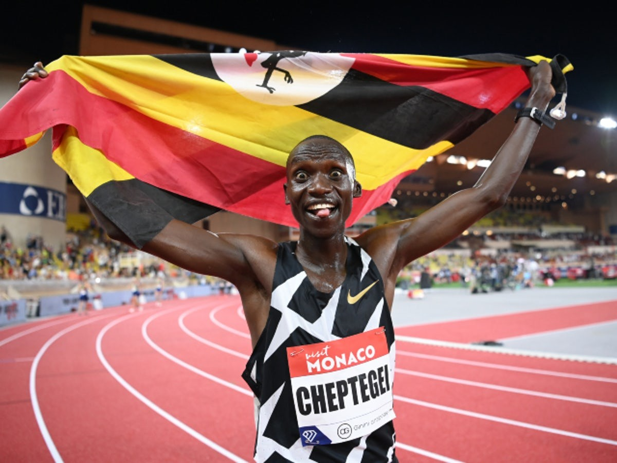 Ugandan Joshua Cheptegei is setting his sights on the 10,000m mark at a special event in Valencia on Wednesday