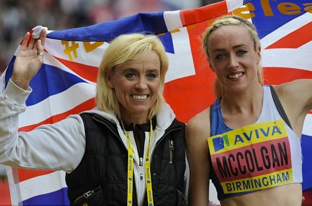 For Eilish McColgan, the forthcoming IAAF World Athletics Championships Doha 2019, represent an exciting opportunity what she calls her second home